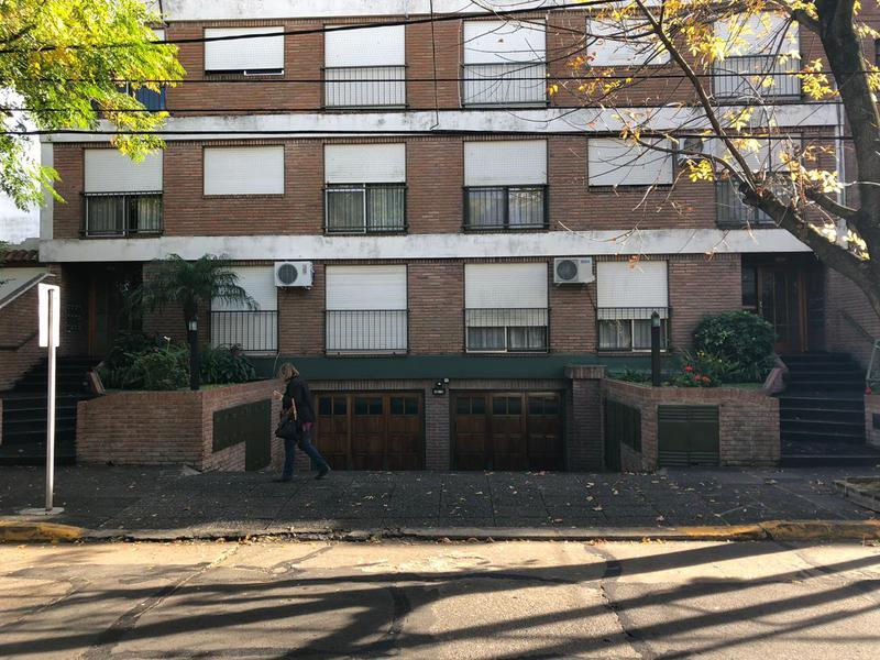 Foto Departamento en Alquiler en  Mart.-Santa Fe/Fleming,  Martinez  JUNCAL 57 PLANTA BAJA