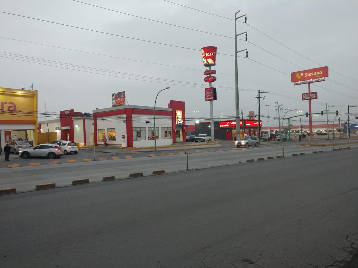 Foto Terreno en Venta | Renta en  Topo Chico,  Monterrey  Lincon, Monterrey, Nuevo Leon.