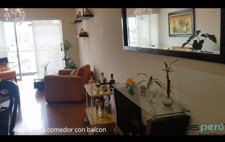 Foto Departamento en Venta en  Miraflores,  Lima  Av. Arequipa