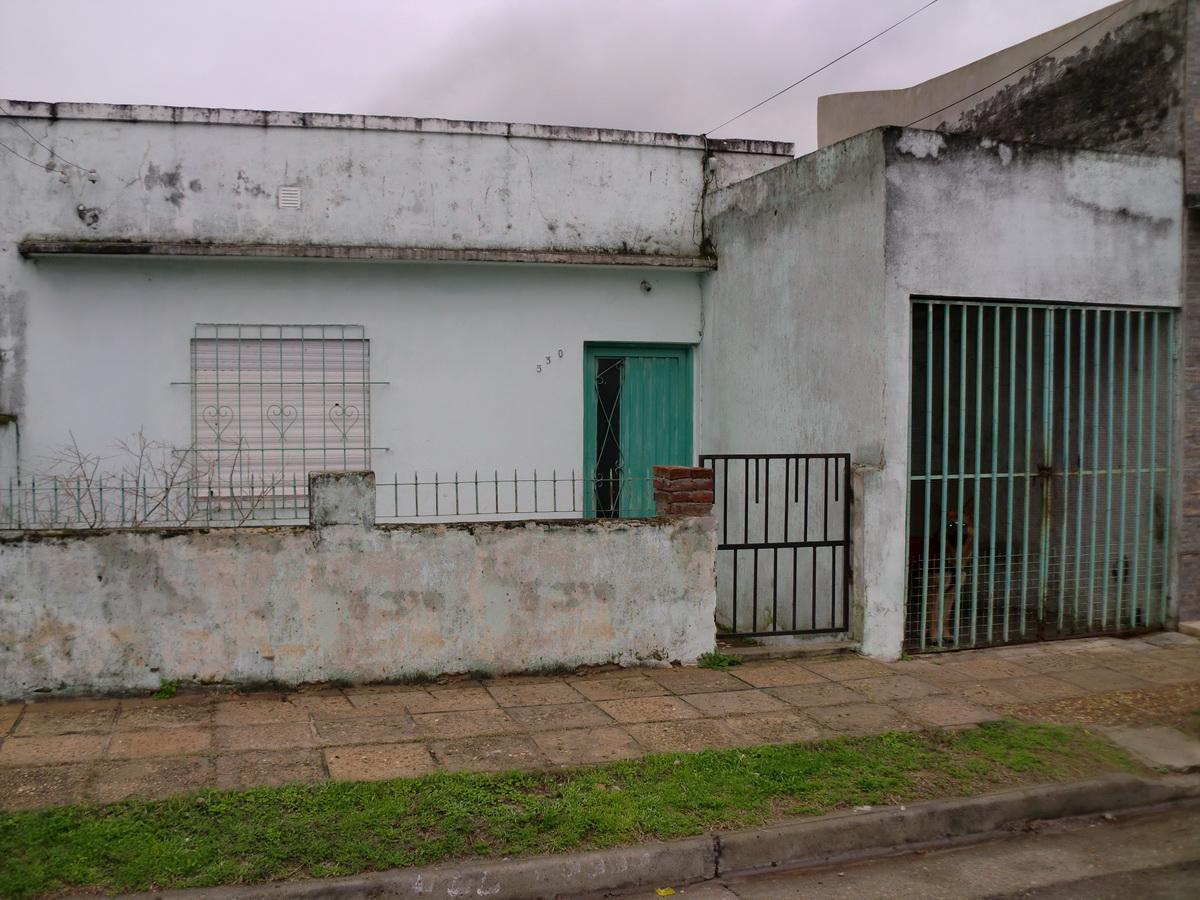 Foto Casa en Venta en  Concordia,  Concordia  Chile al 500