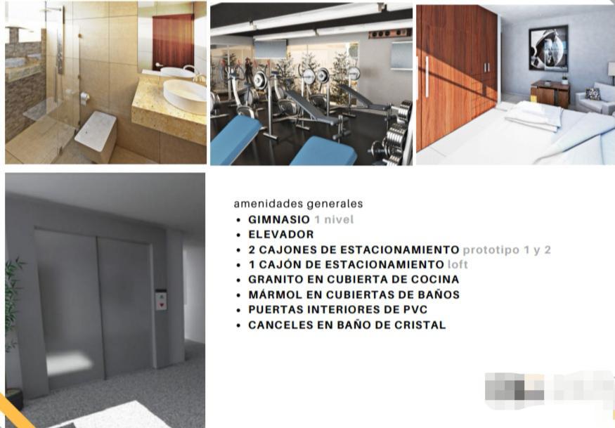 Foto Departamento en Venta en  Lomas 3ra Secc,  San Luis Potosí  Lomas 3a seccion