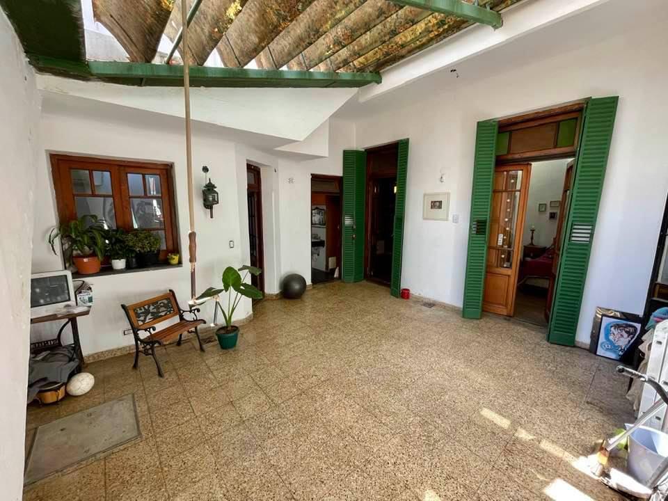 Foto Casa en Venta en  Coghlan ,  Capital Federal  Tronador al 3300