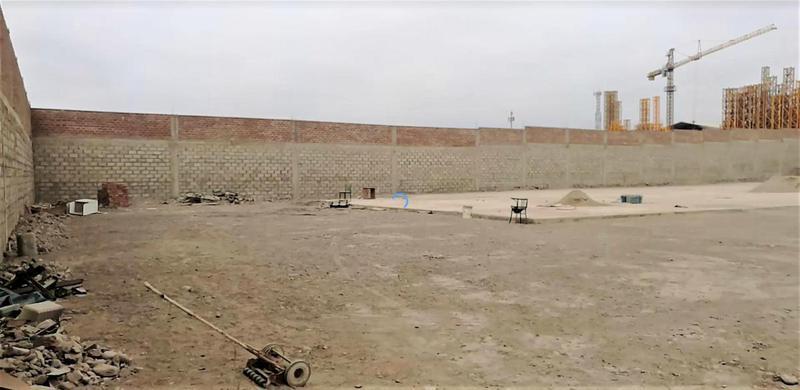 Foto Terreno en Venta en  Villa el Salvador,  Lima  AV 17  S/N