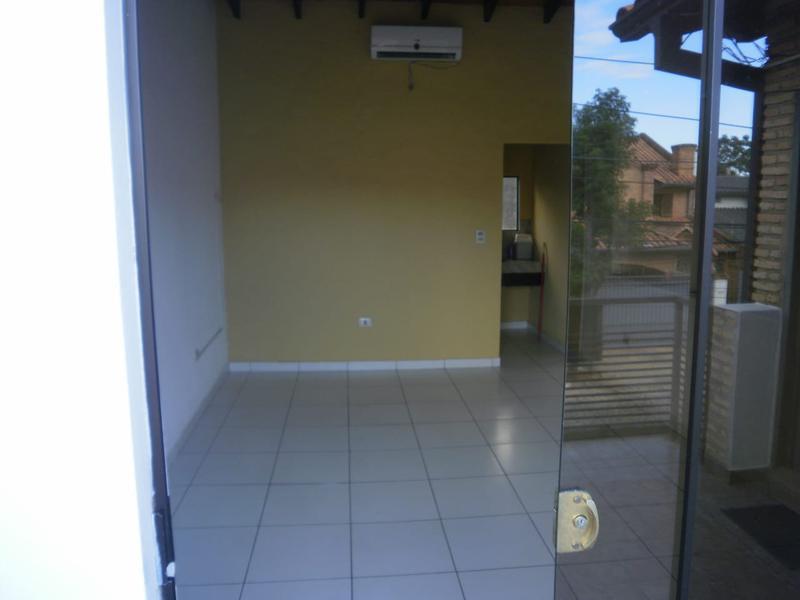 Foto Oficina en Alquiler en  Herrera,  La Recoleta  Zona Migone Villa Morra