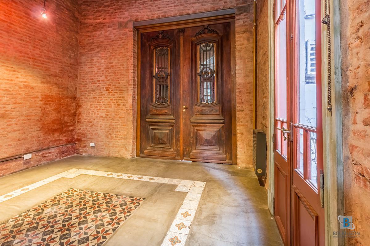 Foto Casa en Venta en  Palermo ,  Capital Federal  Acuña de Figueroa al 1500