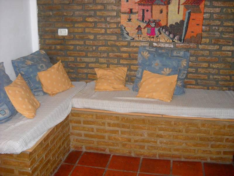 Foto Casa en Venta | Alquiler temporario en  Roldán ,  Santa Fe  Tronador al 600