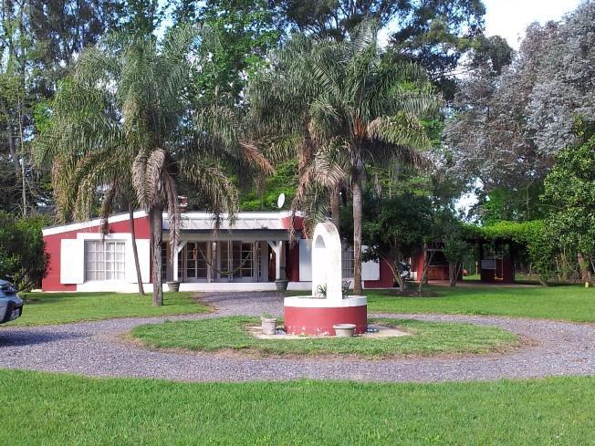 Foto Chacra en Venta en  Los Cardales,  Exaltacion De La Cruz  Entre Cardales y Pilar