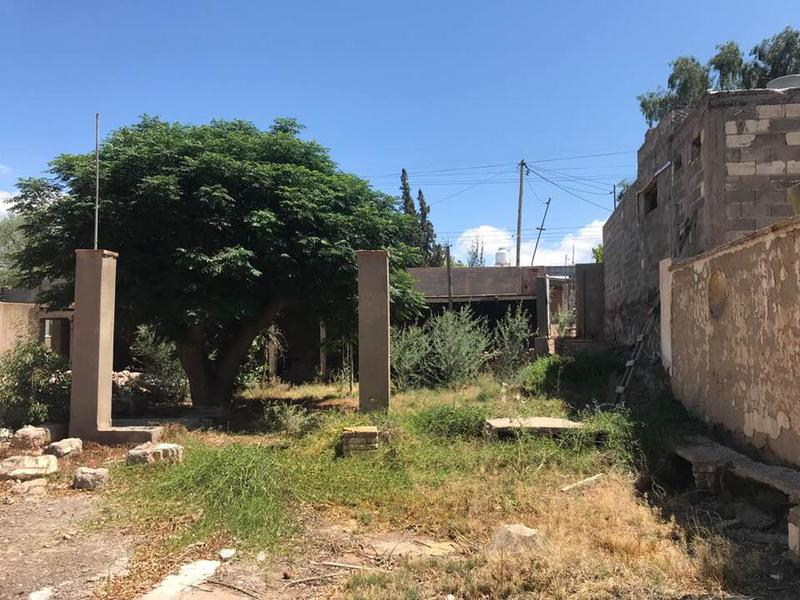 Foto Terreno en Venta en  Ullum ,  San Juan  villa ibañez, ullum