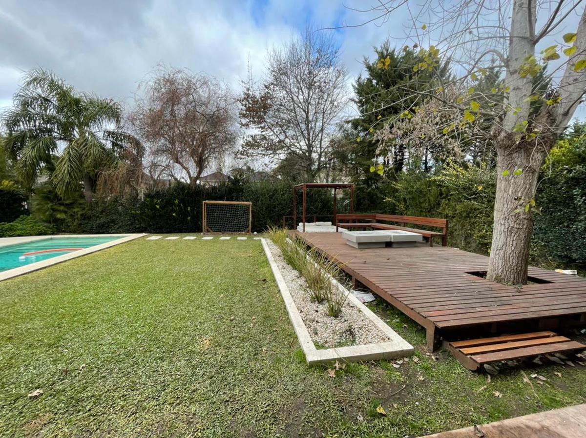 Foto Casa en Alquiler en  La Pradera I,  Countries/B.Cerrado (Pilar)  muy linda casa en alquiler temporal en Haras de Pilar La Pradera