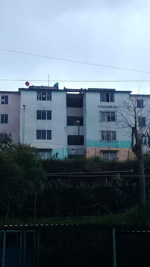Foto Departamento en Renta en  Unidad habitacional Xalapa 2000,  Xalapa  Unidad habitacional Xalapa 2000