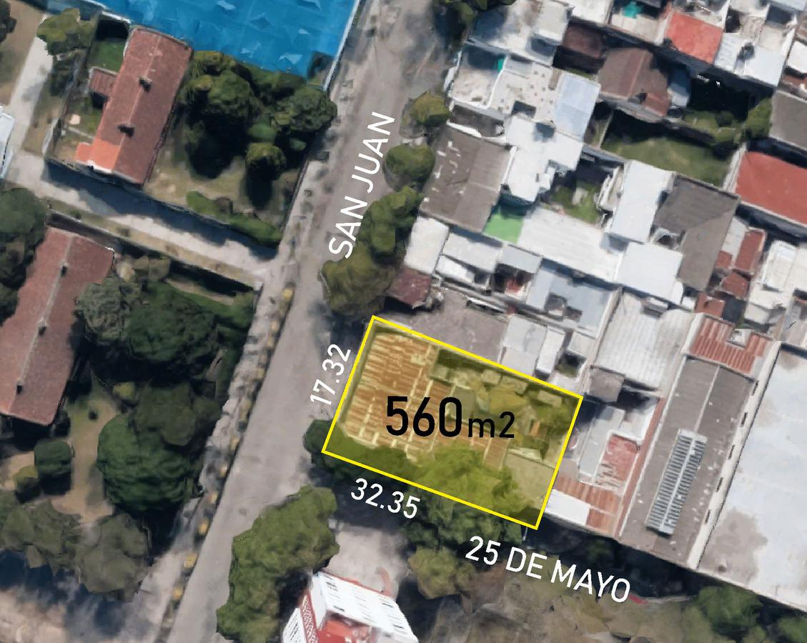 Foto Galpón en Venta en  Estacion Ferrocarril,  Mar Del Plata          25 DE MAYO ESQ SAN JUAN