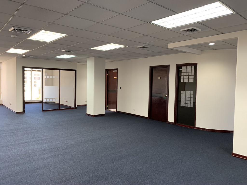 Foto Oficina en Renta en  Mata Redonda,  San José  OFICENTRO EJECUTIVO LA SABANA  / Oficina 361,33MT/ Confort / Seguridad
