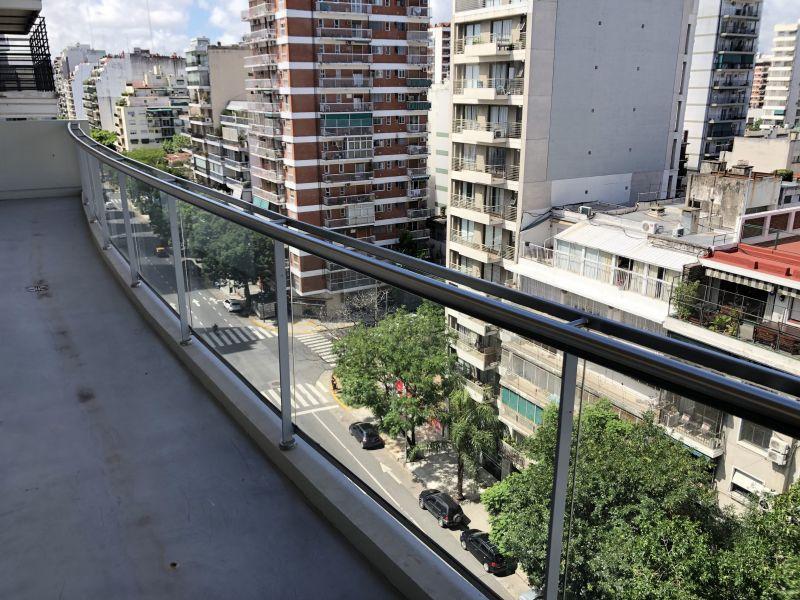 Foto Departamento en Venta en  Belgrano ,  Capital Federal  AVENIDA CRAMER 2200