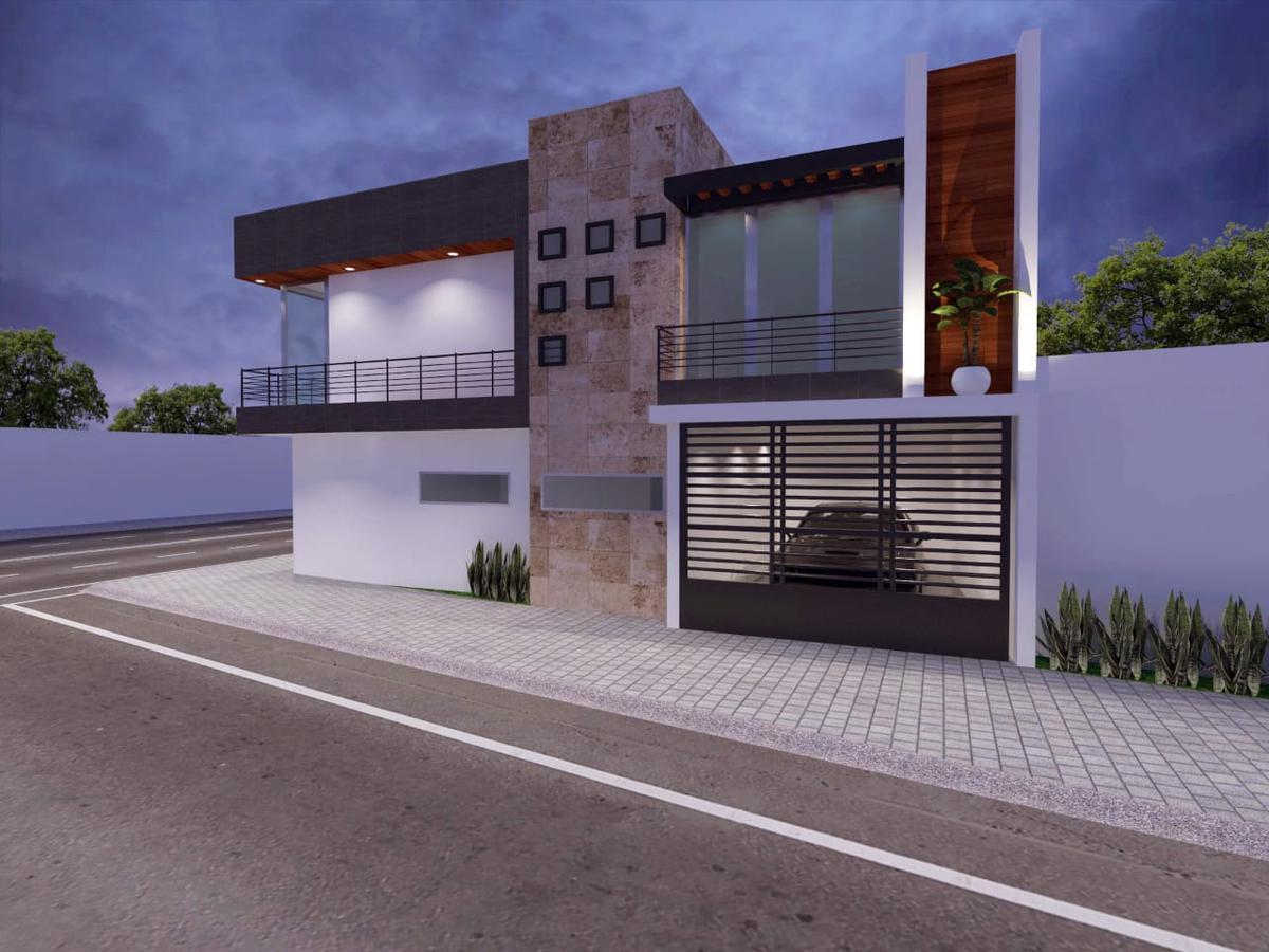 Foto Casa en Venta en  Río Jamapa,  Boca del Río           CASA EN VENTA EN BOCA DEL RIO