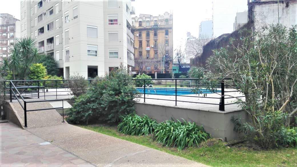 Foto Departamento en Venta en  Almagro ,  Capital Federal  Torres del Abasto -Gallo al 600
