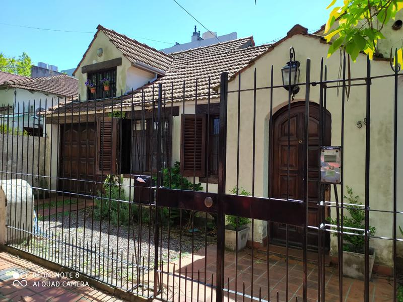 Foto Casa en Venta en  Temperley Oeste,  Temperley  Profesor Mariño 59 Temperley