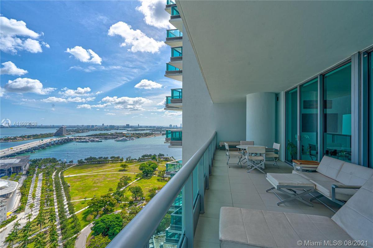 Foto Departamento en Venta en  Downtown,  Miami-dade    900 Biscayne Blvd 3208, Miami, FL 33132
