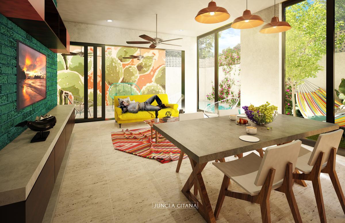 Foto Casa en condominio en Venta en  Tulum ,  Quintana Roo      La Veleta Tulum  House on Sale