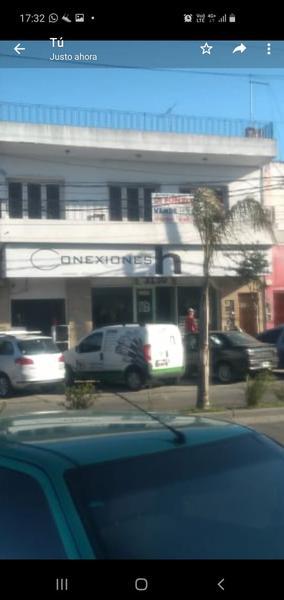 Foto Terreno en Venta en  Virreyes,  San Fernando  Av. Avellaneda al 3100