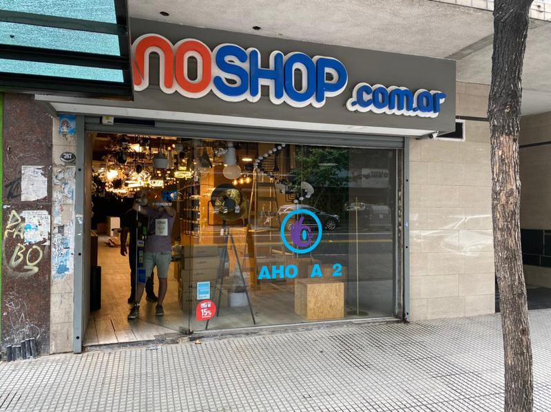 Foto Depósito en Venta en  Barrio Norte ,  Capital Federal  Avenida Pueyrredon 700