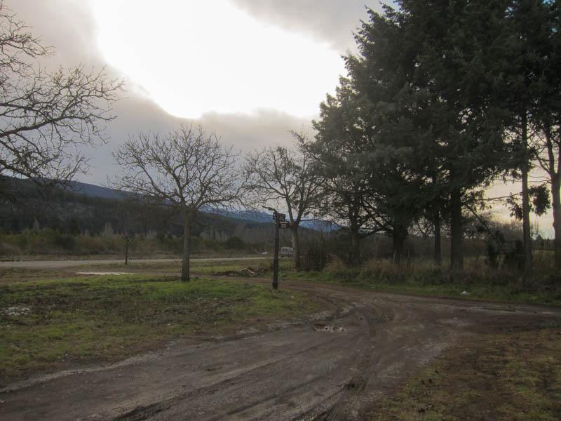 Foto Terreno en Venta en  Arrayanes,  El Bolson  RR927