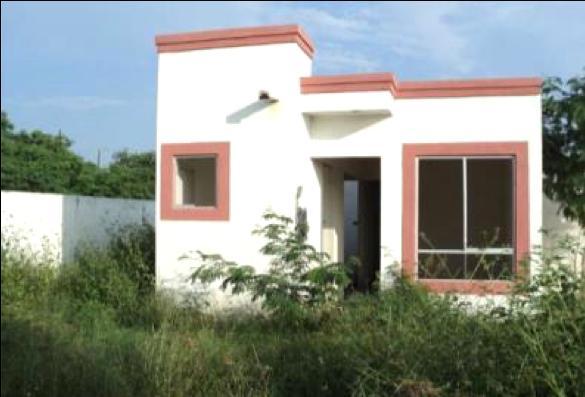 Foto Casa en Venta en  Vistas del Río,  Juárez  MANZANA 13 LOTE 72B TILIPANES