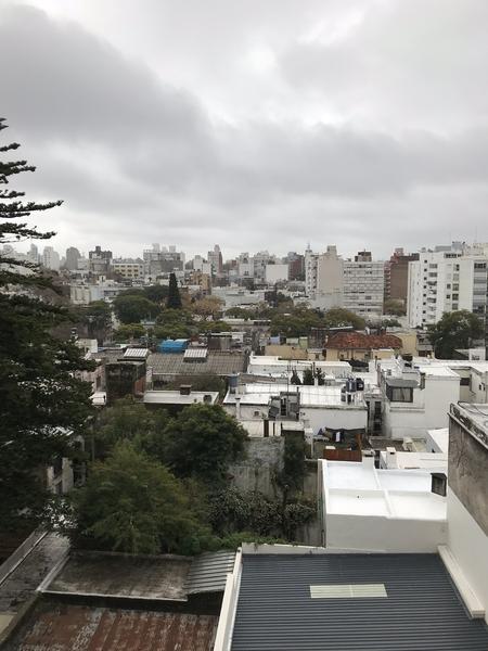 Foto Departamento en Venta | Alquiler en  Pocitos ,  Montevideo  AVENIDA BRASIL Y LIBERTAD PISO 6