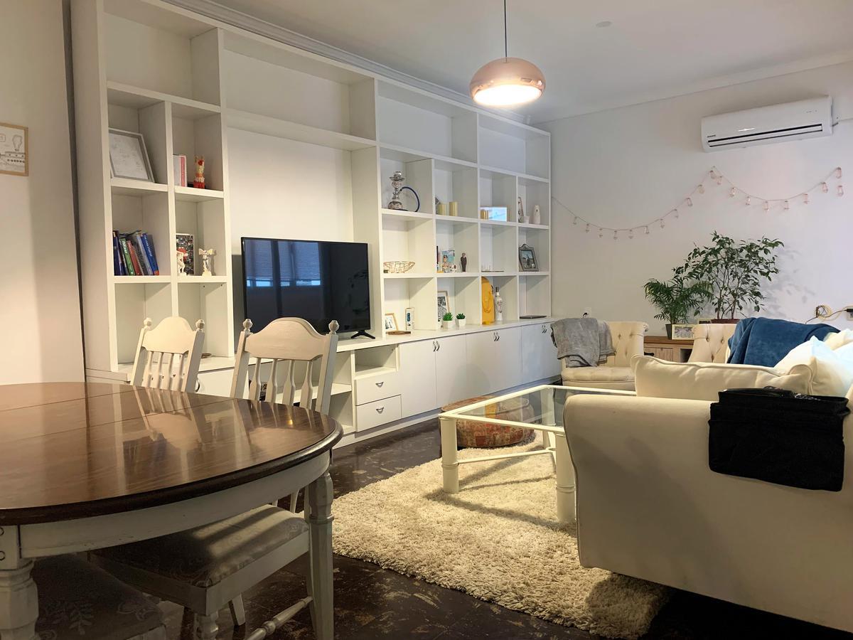 Foto Apartamento en Alquiler en  Centro (Montevideo),  Montevideo  AV LIBERTADOR al 1600