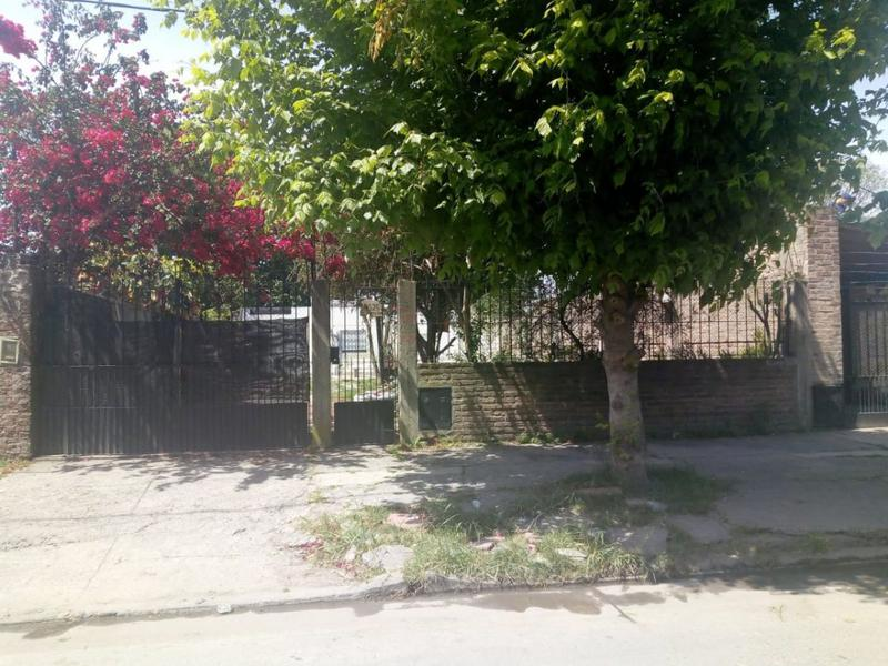 Foto Terreno en Venta en  Jose Clemente Paz,  Jose Clemente Paz  Pavon al 4400