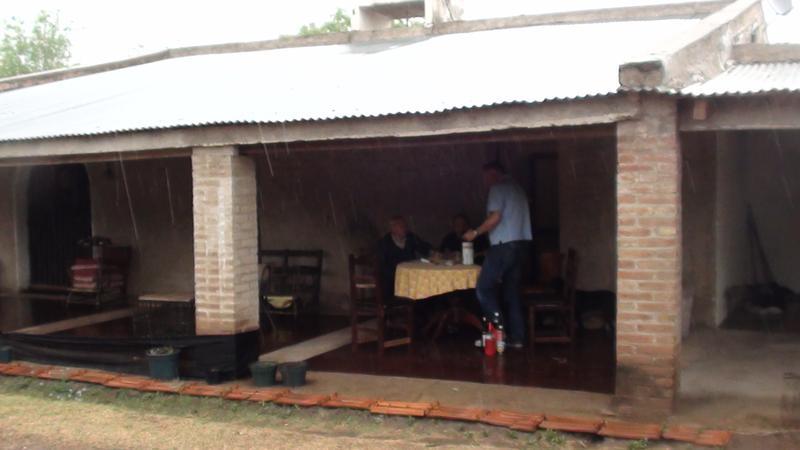 Foto Campo en Venta en  Cañada De Luque,  Totoral  Campito de 22ha en Cañada de Luque - Con CASA