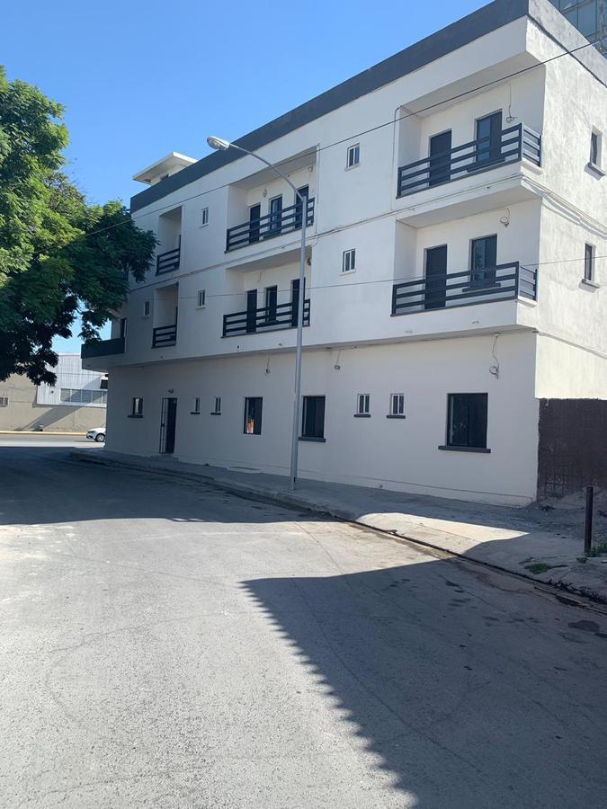 Foto Hotel en Venta en  Regina,  Monterrey  HOTEL EN VENTA COL REGINA MONTERREY NUEVO LEON