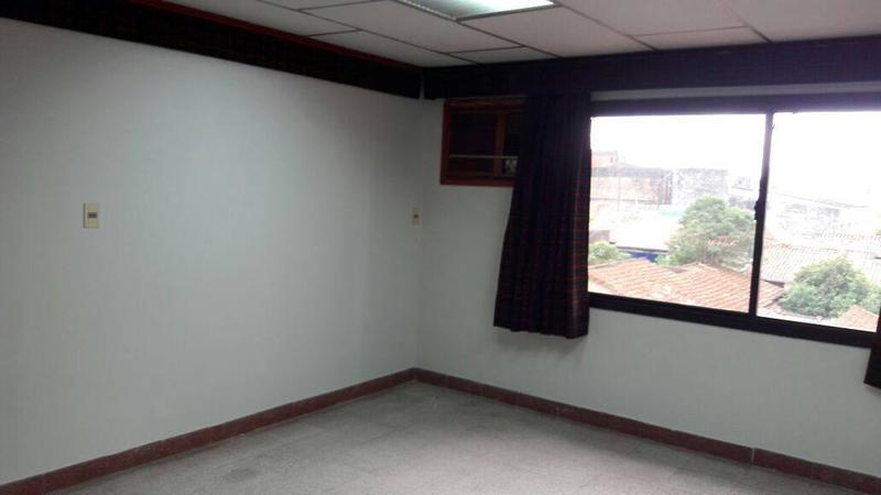Foto Oficina en Alquiler en  Catedral ,  Asunción  Oleary y manduvira