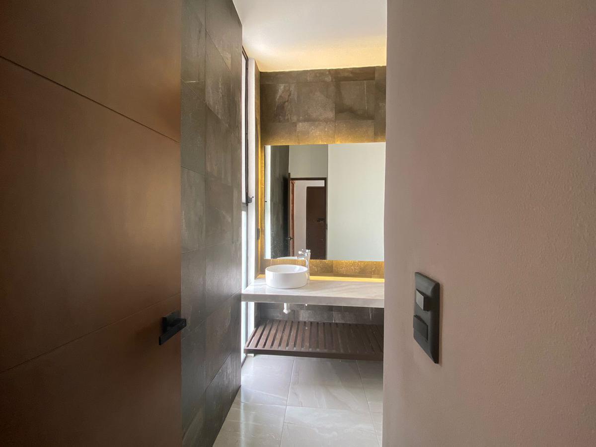 Foto Casa en Venta en  Arbolada,  Cancún  Residencial arbolada by cumbres
