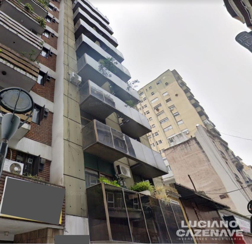 Foto Departamento en Venta en  Retiro,  Centro (Capital Federal)  SUIPACHA al 900