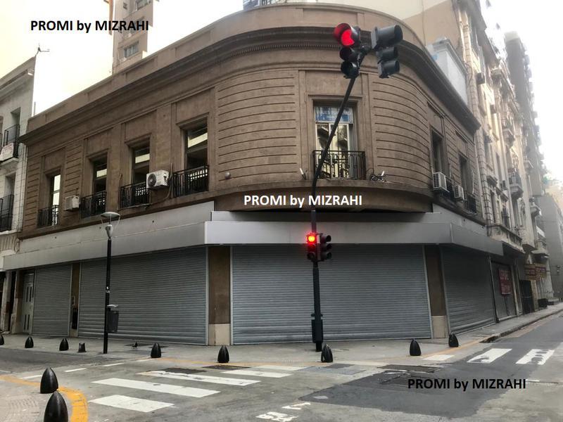 Foto Edificio Comercial en Venta en  Centro (Capital Federal) ,  Capital Federal  MAIPU  al 500