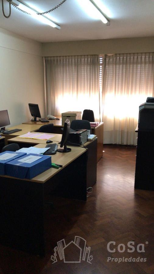 Foto Oficina en Alquiler en  Centro,  Rosario  Sarmiento 1031 9º