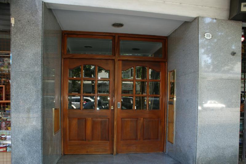 Foto Departamento en Alquiler en  San Telmo ,  Capital Federal  Independencia al 800