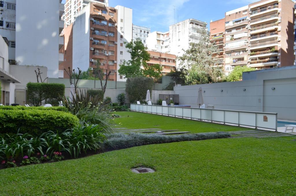 Foto Departamento en Venta en  Belgrano Barrancas,  Belgrano  Luis Maria Campos al 1000