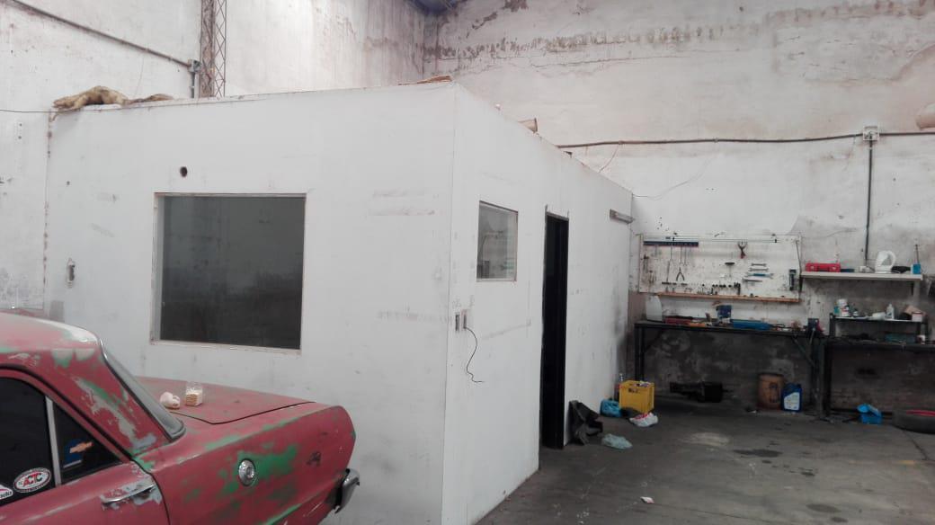 Foto Galpón en Alquiler en  Azcuenaga,  Rosario  OLASCOAGA al 1200