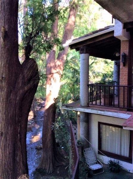 Foto Casa en Venta en  Fraccionamiento Rancho Cortes,  Cuernavaca  Casa Sola en Fracc.