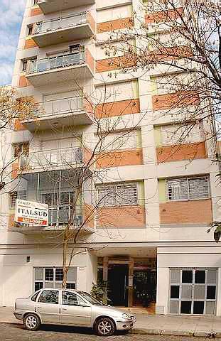 Foto Departamento en Alquiler en  Villa Urquiza ,  Capital Federal  BUCARELLI Nº2170 3º C