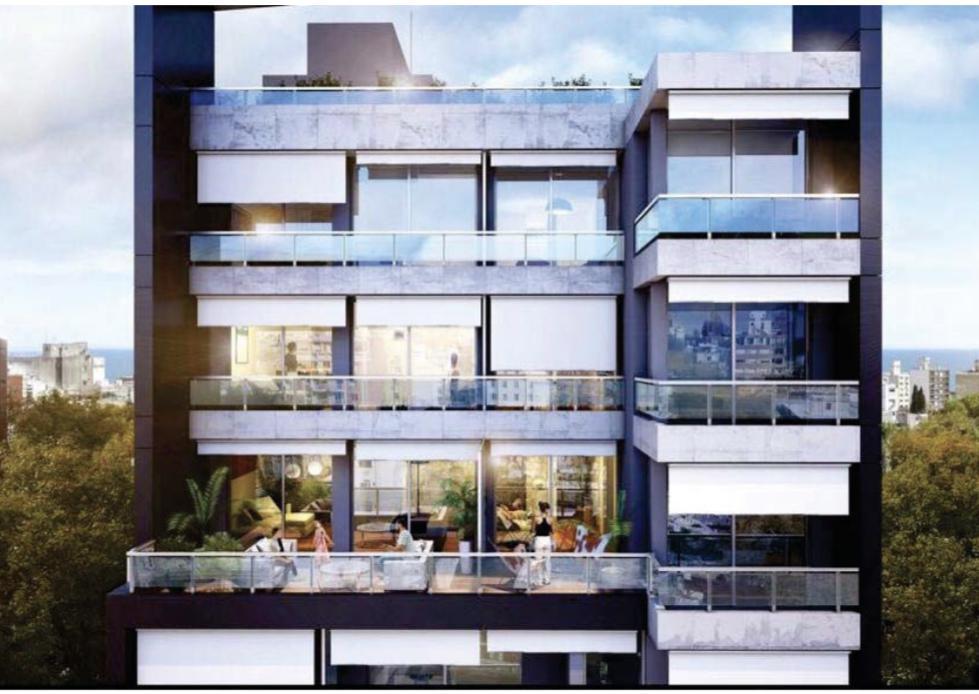 Foto Apartamento en Venta en  Cordón ,  Montevideo  Soriano y Martinez Trueba