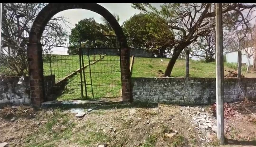 Foto Terreno en Venta en  Ricardo Flores Magón,  Boca del Río  Terreno en venta con acceso al rio Boca del Rio, Ver.