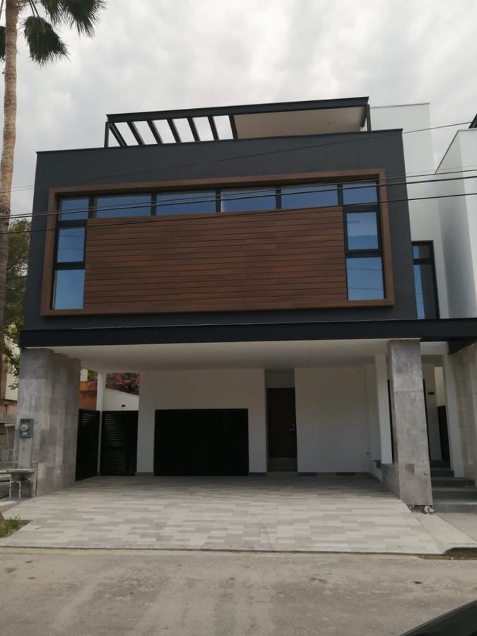 Foto Casa en Venta en  Mirasierra,  San Pedro Garza Garcia  VENTA CASA COLONIA MIRASIERRA