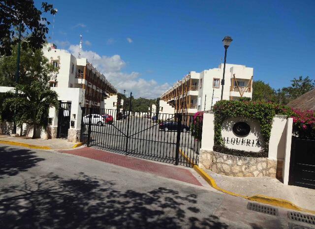 Foto Departamento en Venta en  Playa del Carmen Centro,  Solidaridad  DEPARTAMENTO EN VENTA EN PLAYA DEL CARMEN EN REAL IBIZA