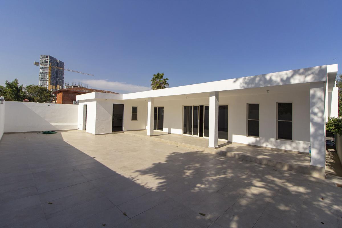 Foto Casa en Venta en  Contry,  Monterrey  Casa en Venta Contry N.L.