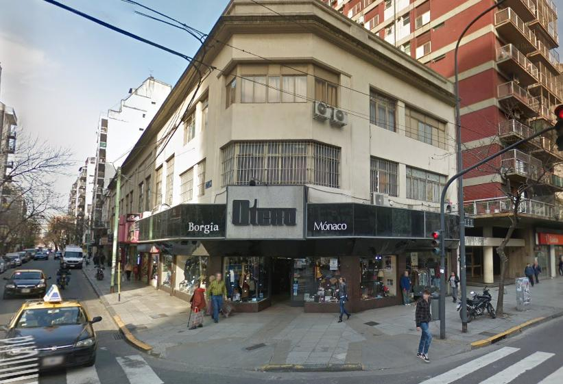 Foto Local en Alquiler en  Balvanera ,  Capital Federal  Av. Rivadavia esq Pichincha