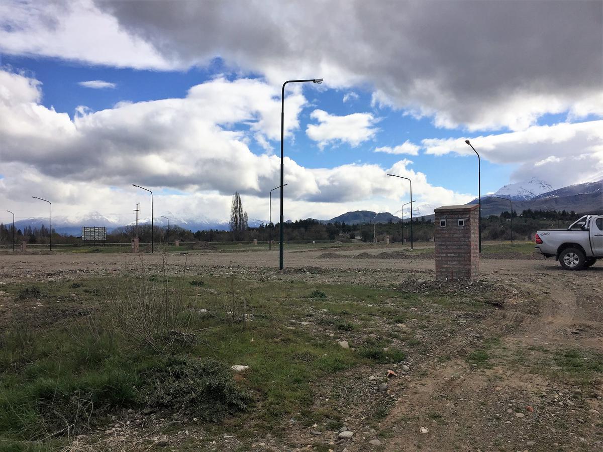 Foto Terreno en Venta en  Trevelin,  Futaleufu  Manzana 8 - Parcela 5