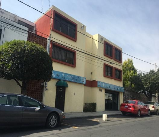 Foto Edificio Comercial en Venta en  El Carmen,  Puebla  VENTA DE EDIFICIO,PUEBLA, EL CARMEN