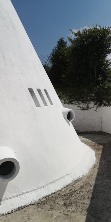 Foto Casa en Renta en  Xalapa ,  Veracruz  Casa en Renta, En Forma De Un Cono